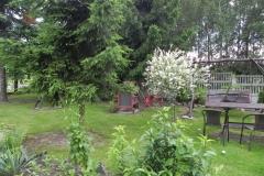 Galeria zdjęć Sochowej Zagrody - podwórko i przyroda (111)