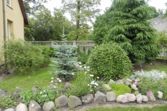 Galeria zdjęć Sochowej Zagrody - podwórko i przyroda (112)