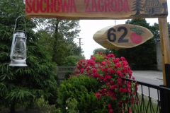 Galeria zdjęć Sochowej Zagrody - podwórko i przyroda (137)