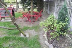 Galeria zdjęć Sochowej Zagrody - podwórko i przyroda (81)