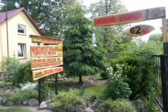 Galeria zdjęć Sochowej Zagrody - podwórko i przyroda (98)