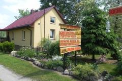 Galeria zdjęć Sochowej Zagrody - podwórko i przyroda (99)