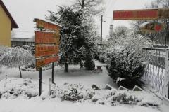 Galeria zdjęć Sochowej Zagrody - podwórko i przyroda (202)