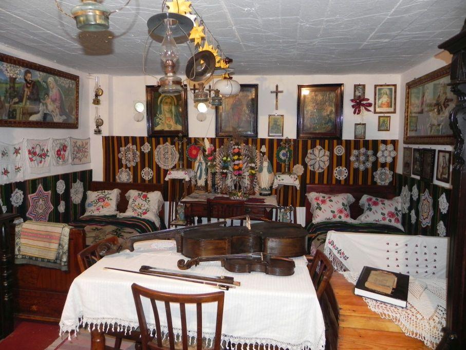 Galeria zdjęć Sochowej Zagrody (11)