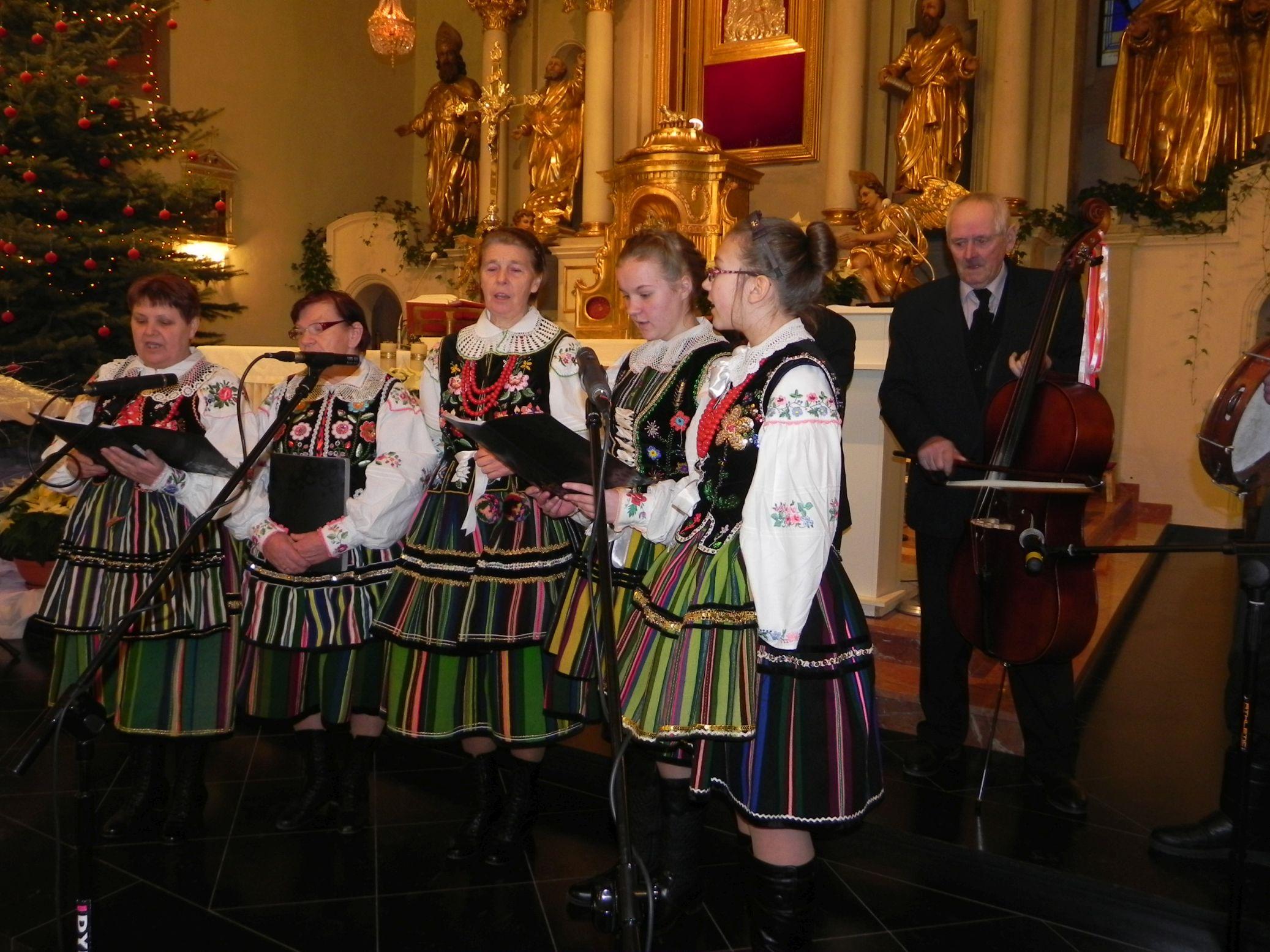 2015-01-06 Biała Rawska - kolędowanie (10)