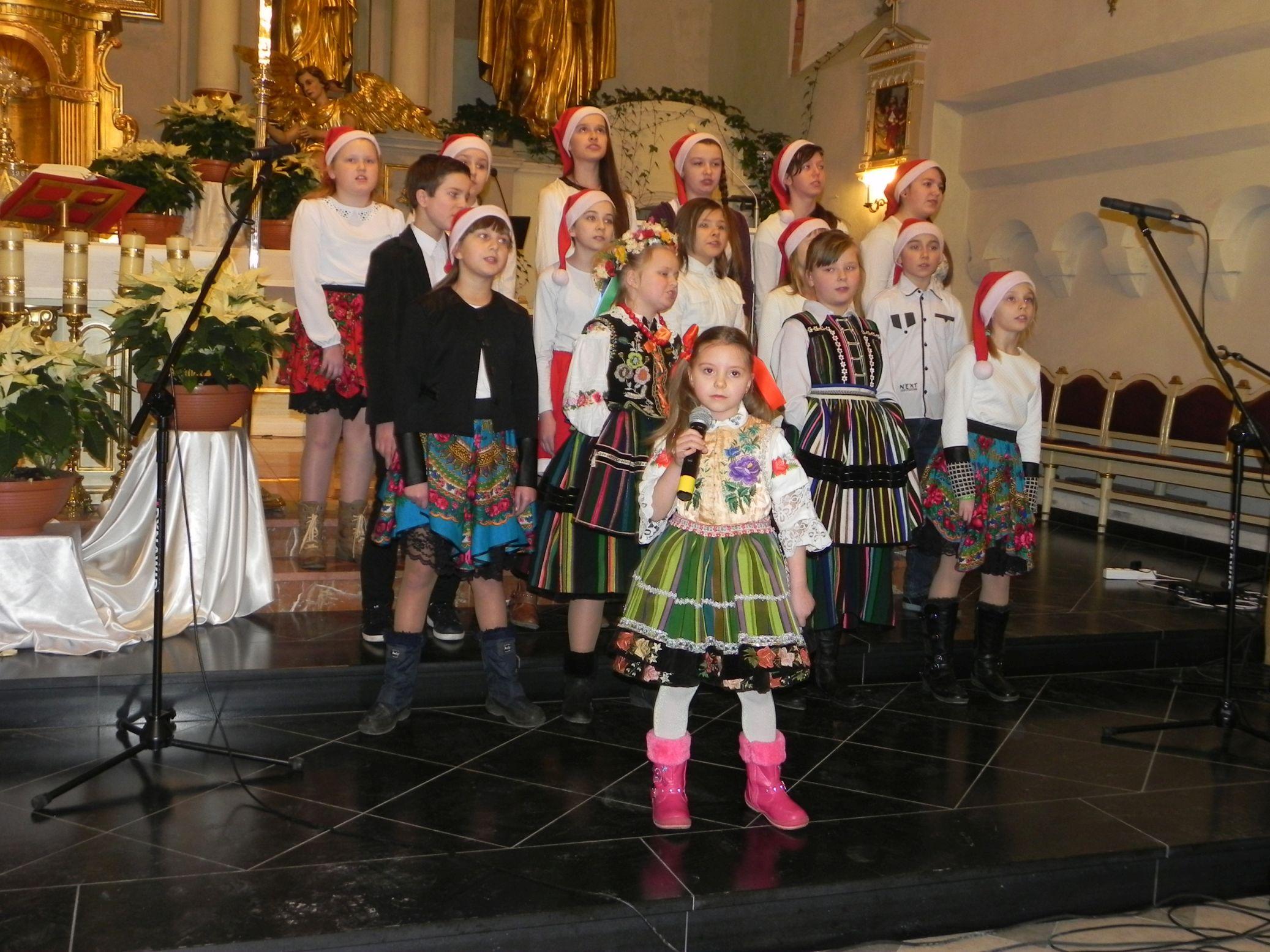 2015-01-06 Biała Rawska - kolędowanie (101)