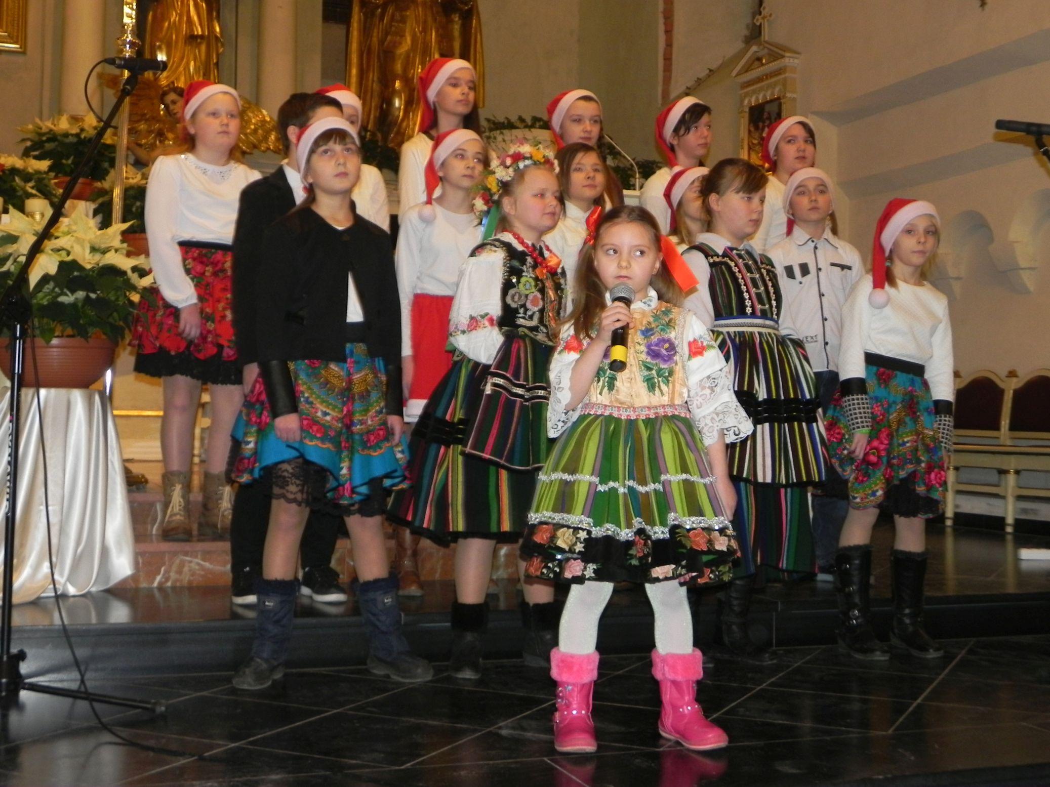 2015-01-06 Biała Rawska - kolędowanie (103)