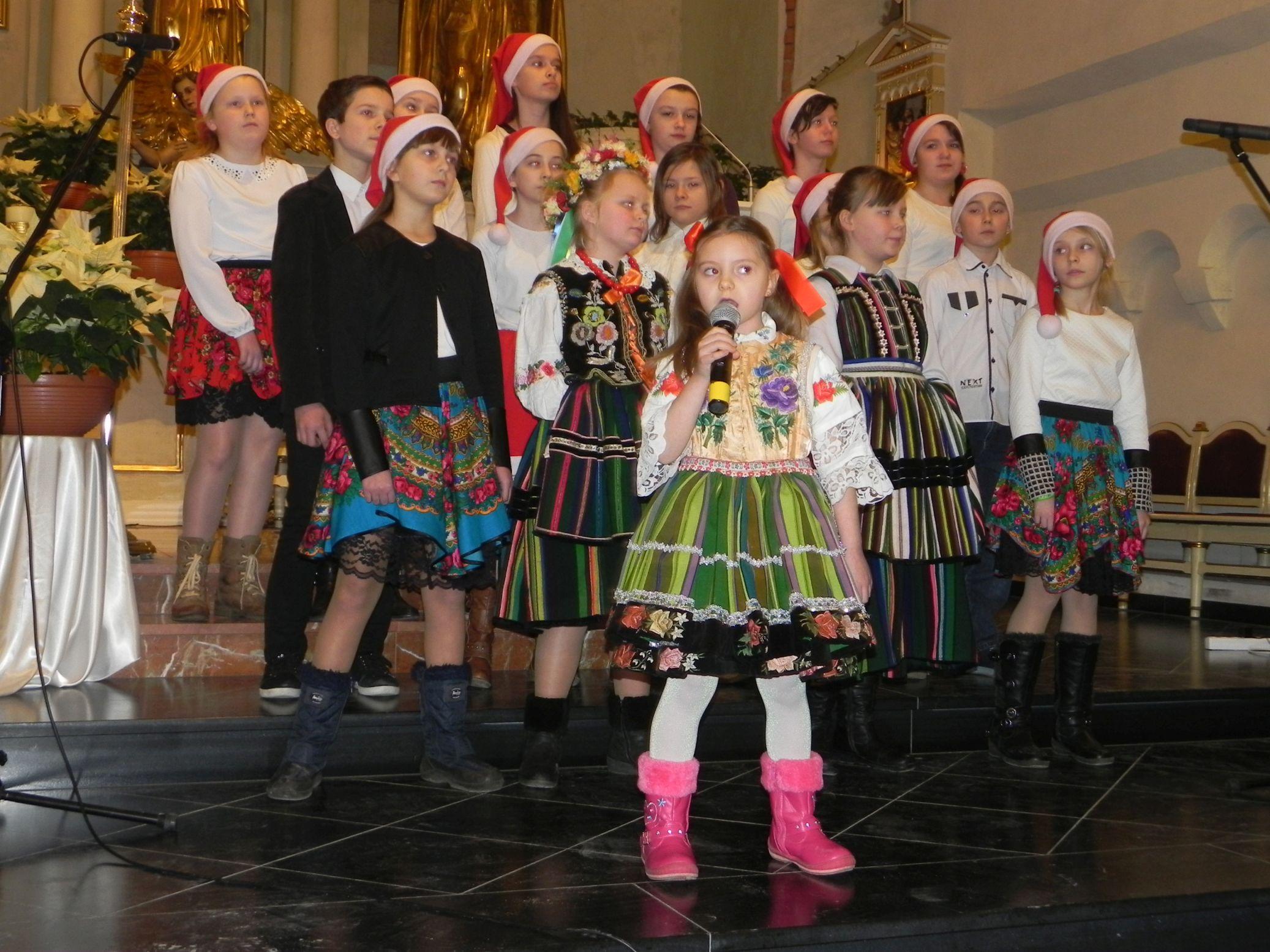 2015-01-06 Biała Rawska - kolędowanie (104)