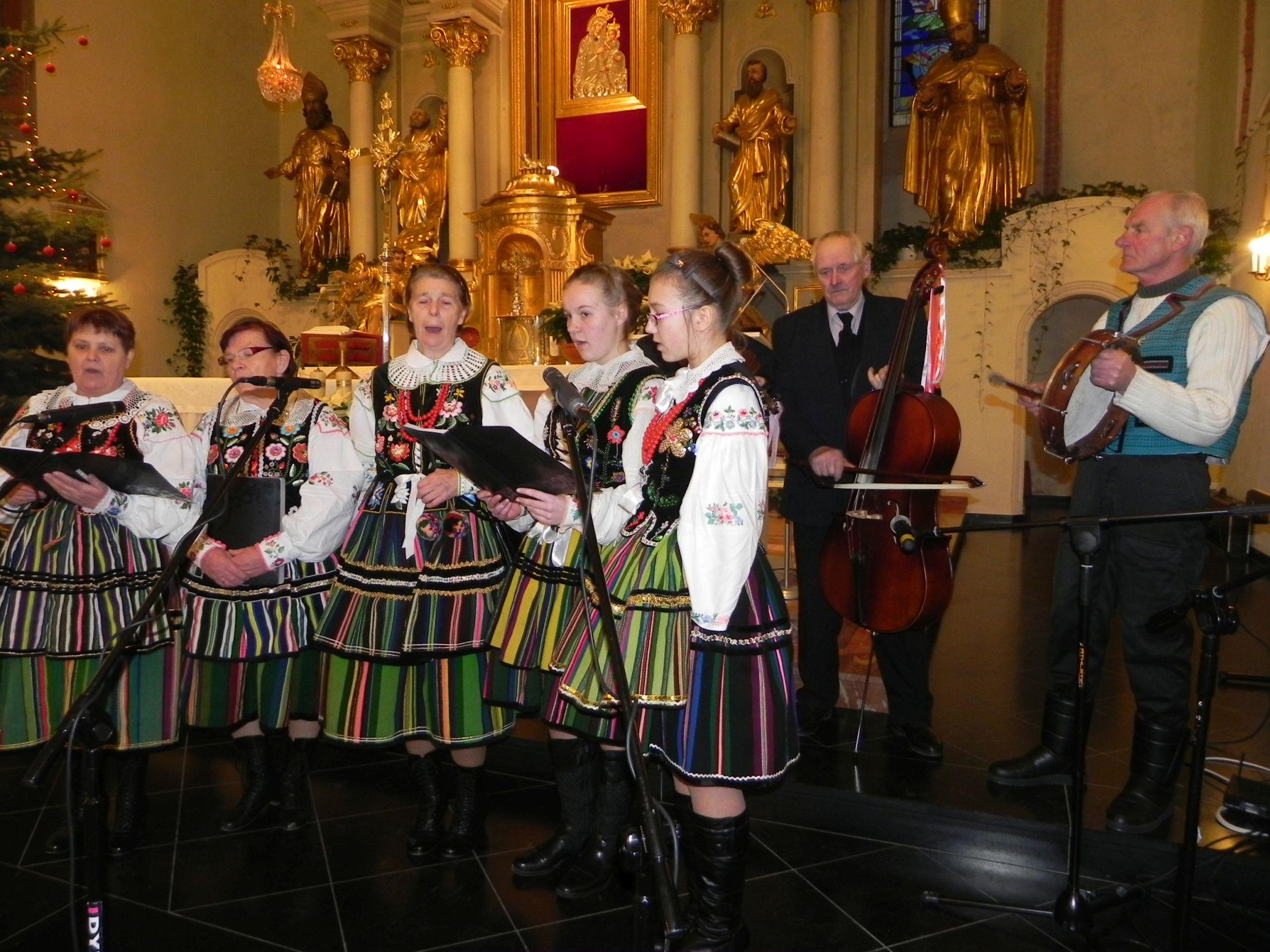2015-01-06 Biała Rawska - kolędowanie (11)