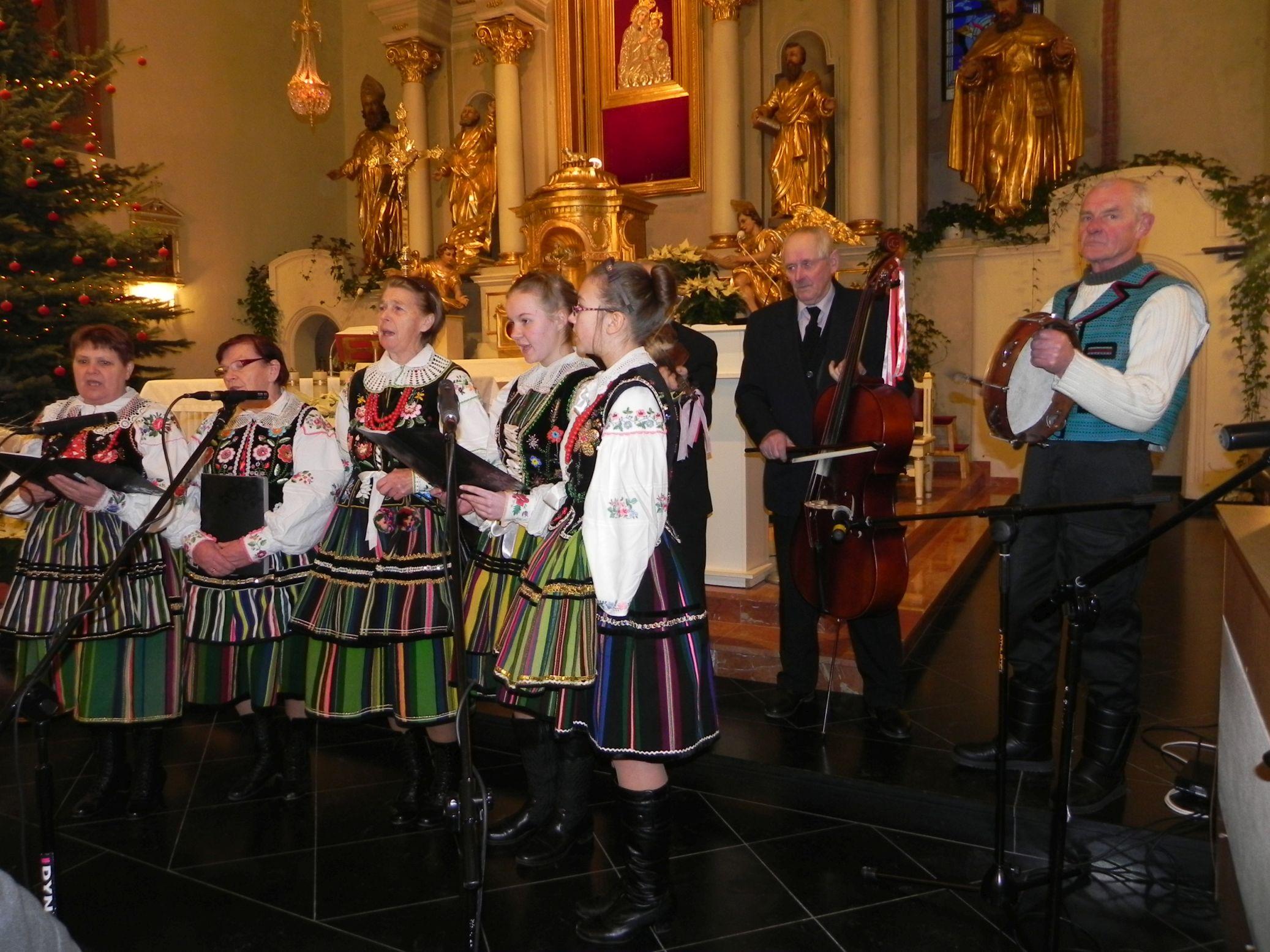 2015-01-06 Biała Rawska - kolędowanie (12)