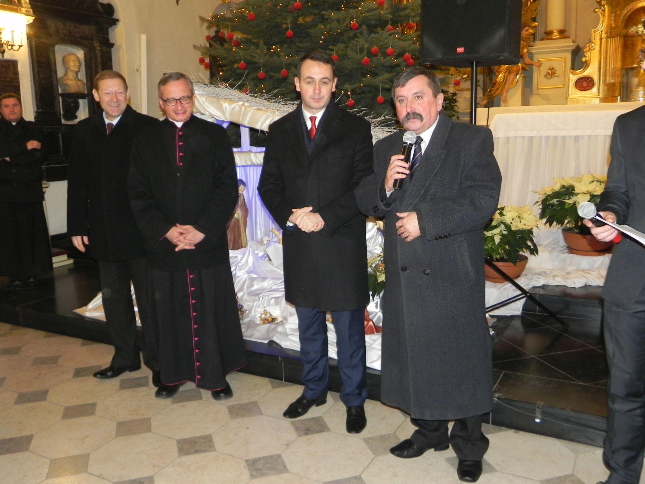 2015-01-06 Biała Rawska - kolędowanie (129)