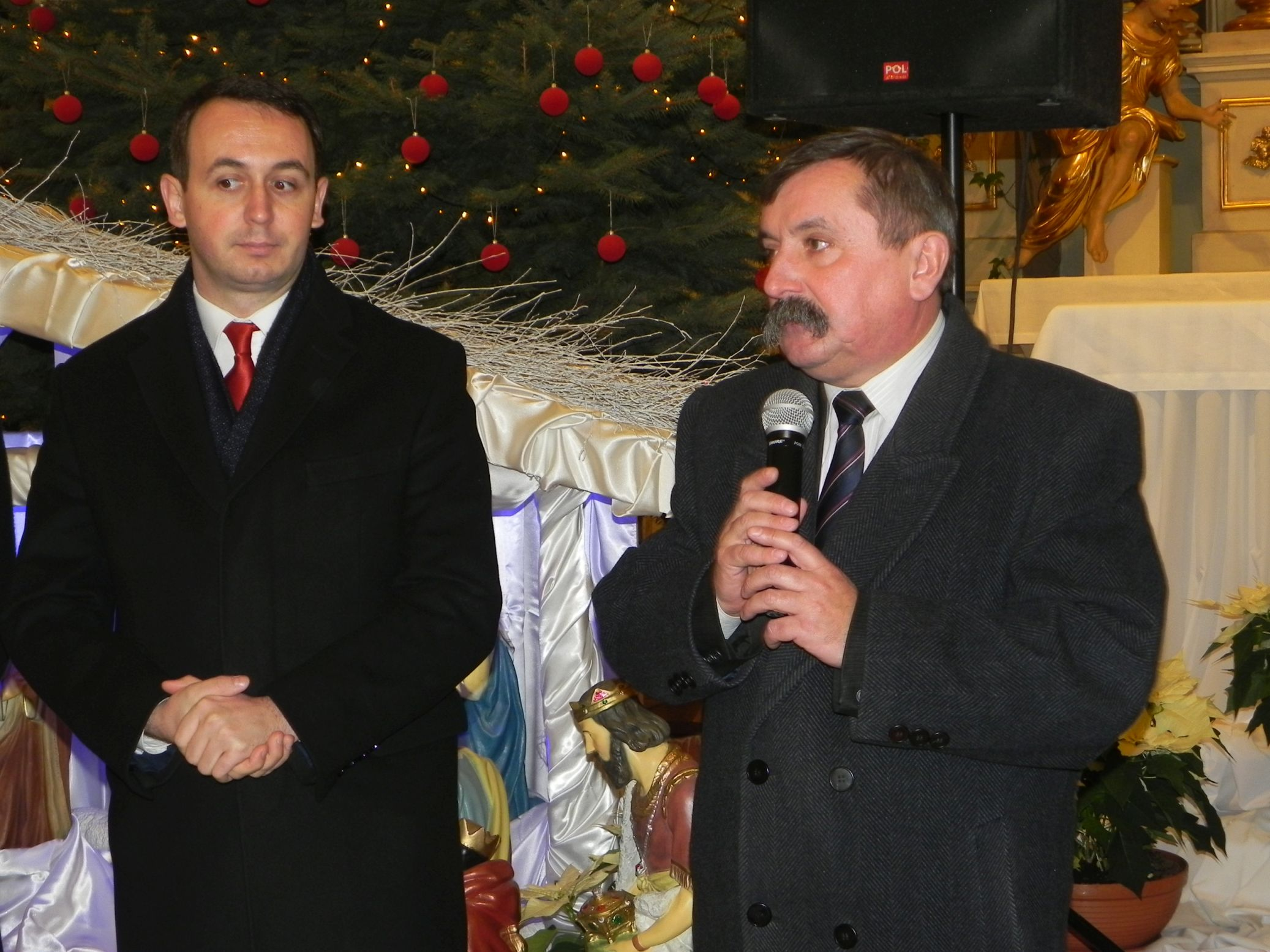 2015-01-06 Biała Rawska - kolędowanie (132)