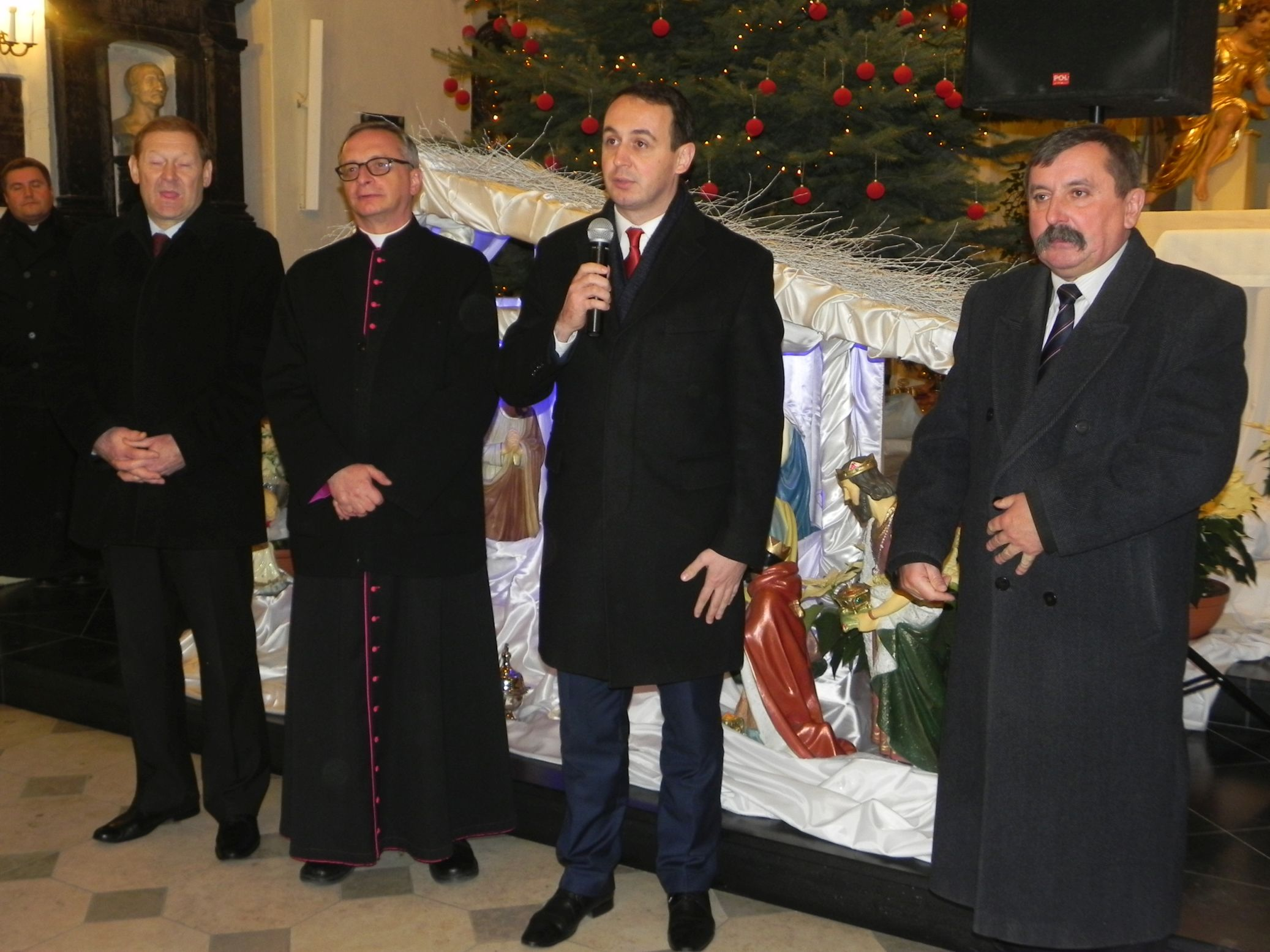 2015-01-06 Biała Rawska - kolędowanie (136)