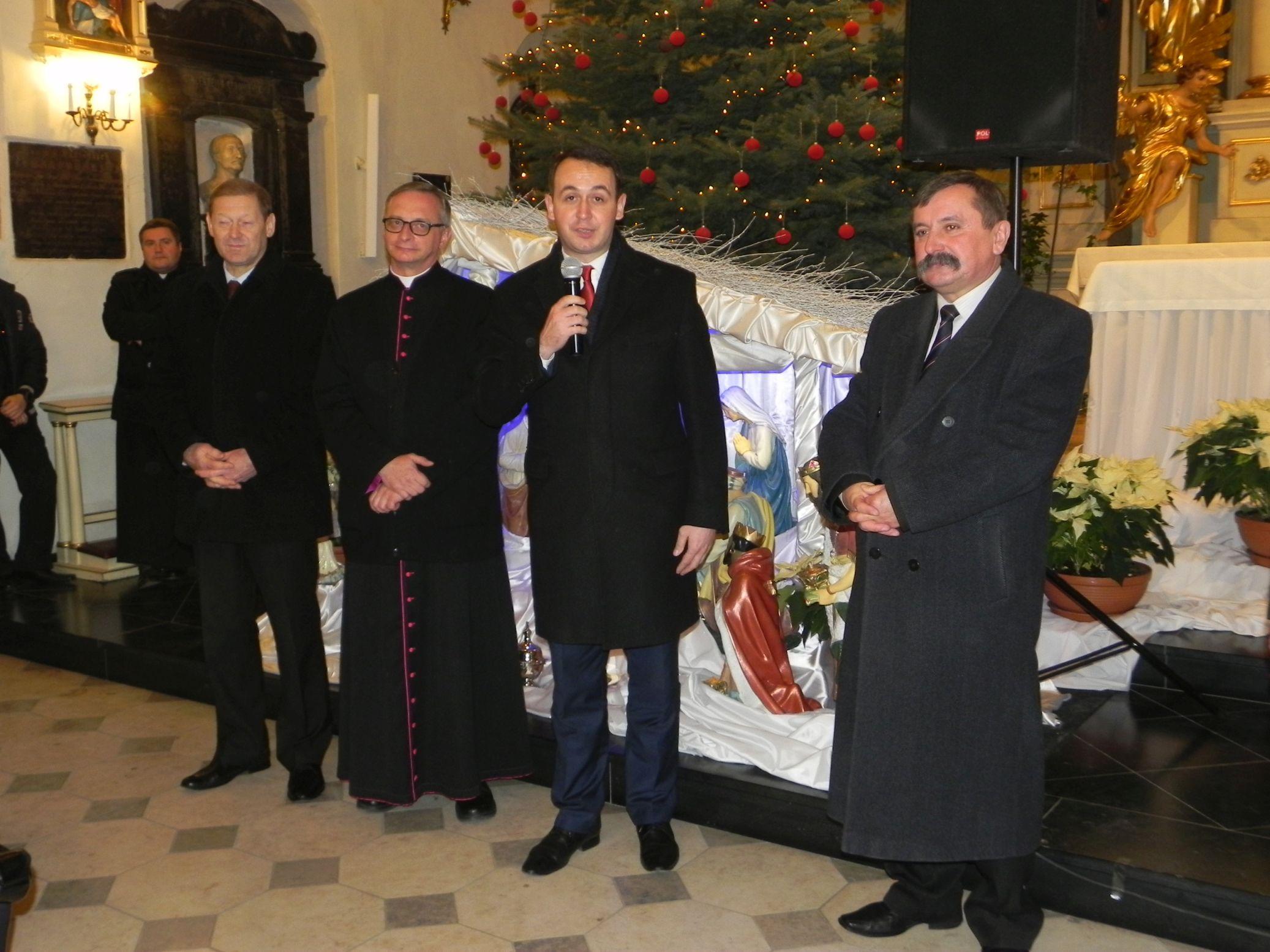 2015-01-06 Biała Rawska - kolędowanie (139)