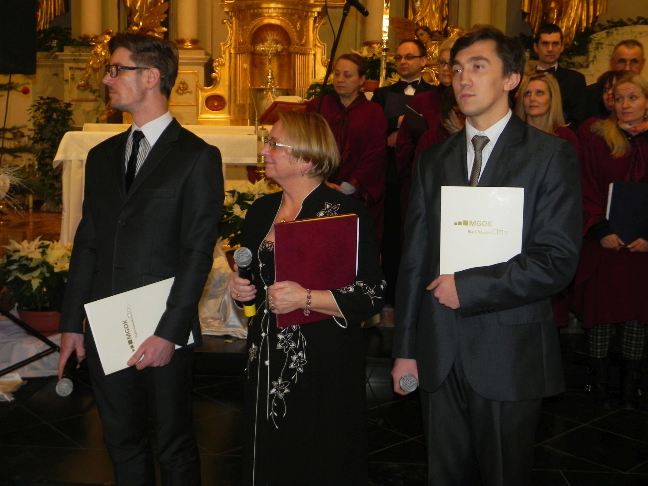 2015-01-06 Biała Rawska - kolędowanie (141)