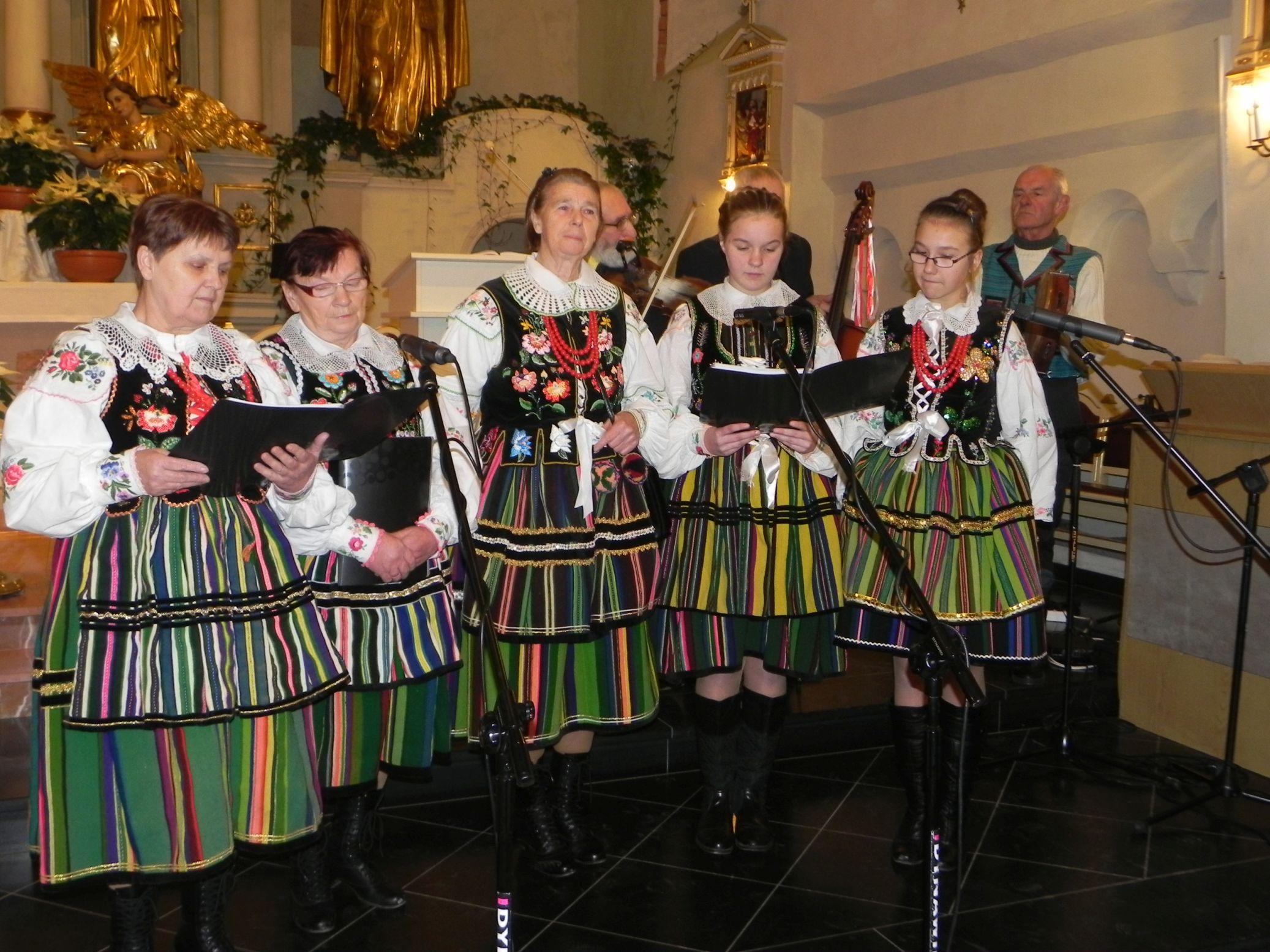 2015-01-06 Biała Rawska - kolędowanie (16)