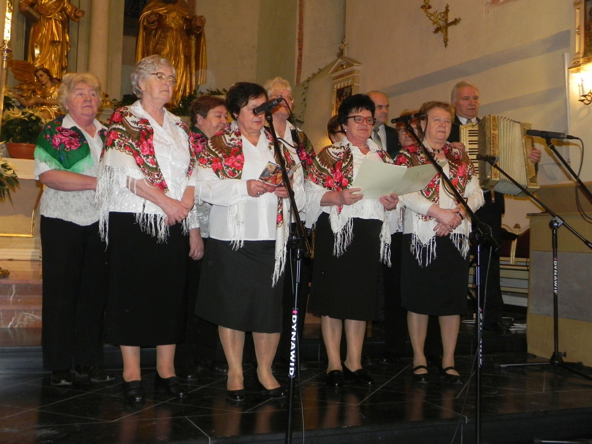 2015-01-06 Biała Rawska - kolędowanie (30)