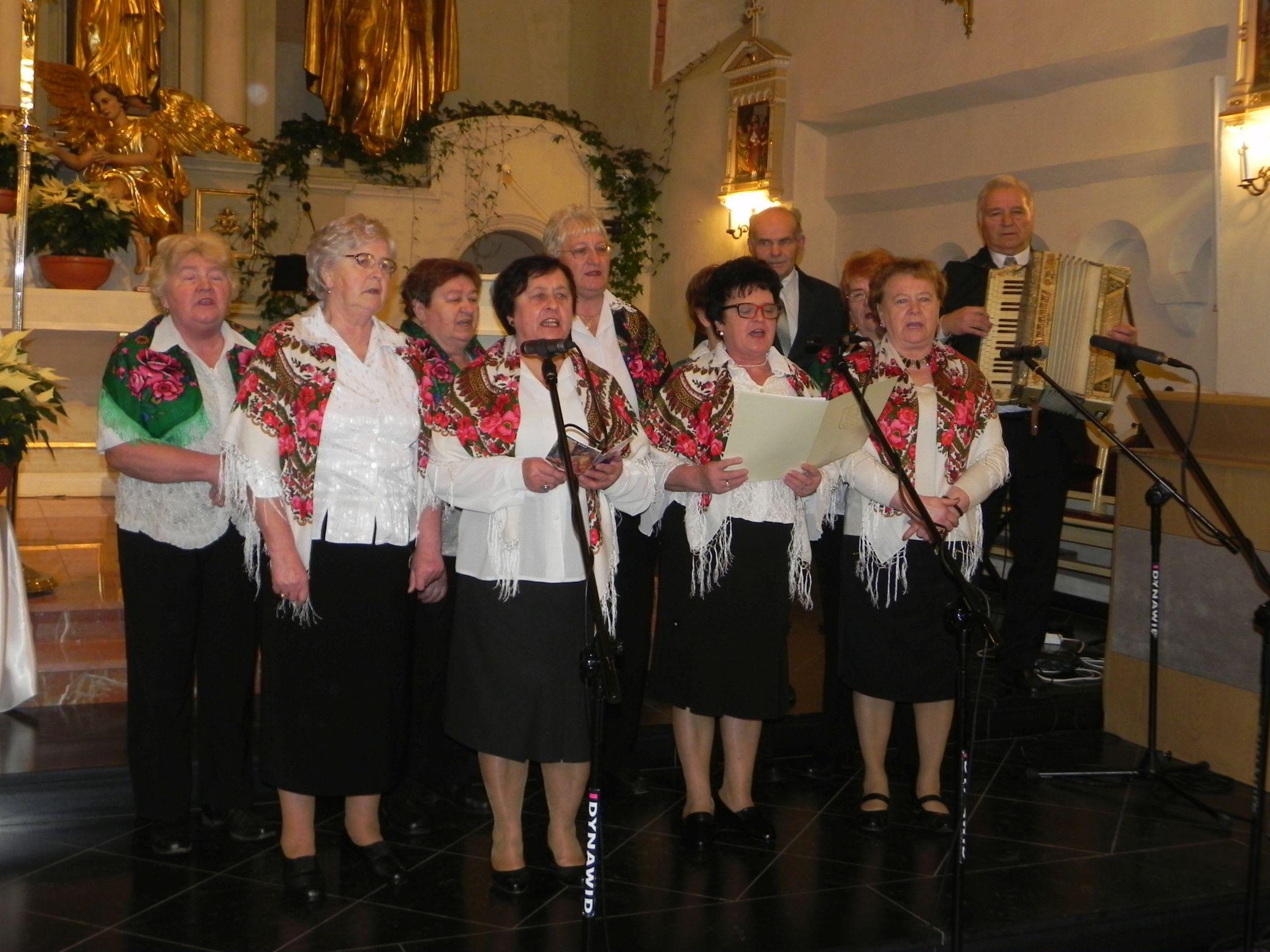 2015-01-06 Biała Rawska - kolędowanie (31)