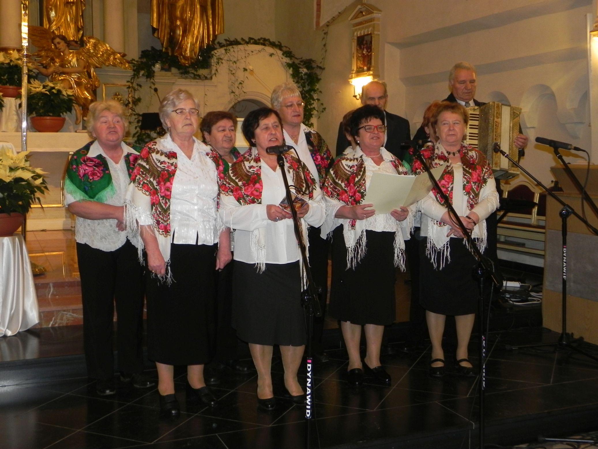 2015-01-06 Biała Rawska - kolędowanie (32)