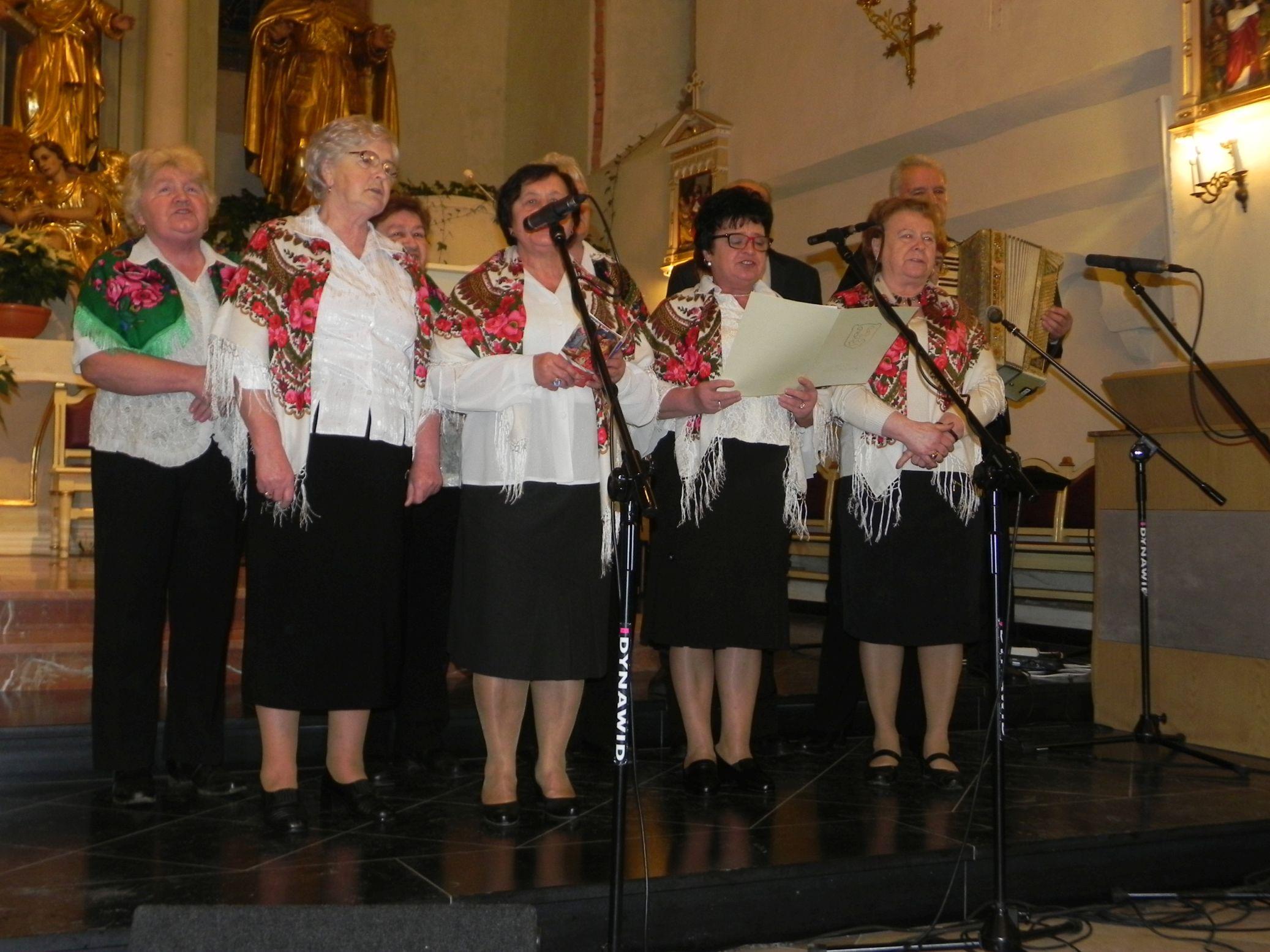 2015-01-06 Biała Rawska - kolędowanie (33)