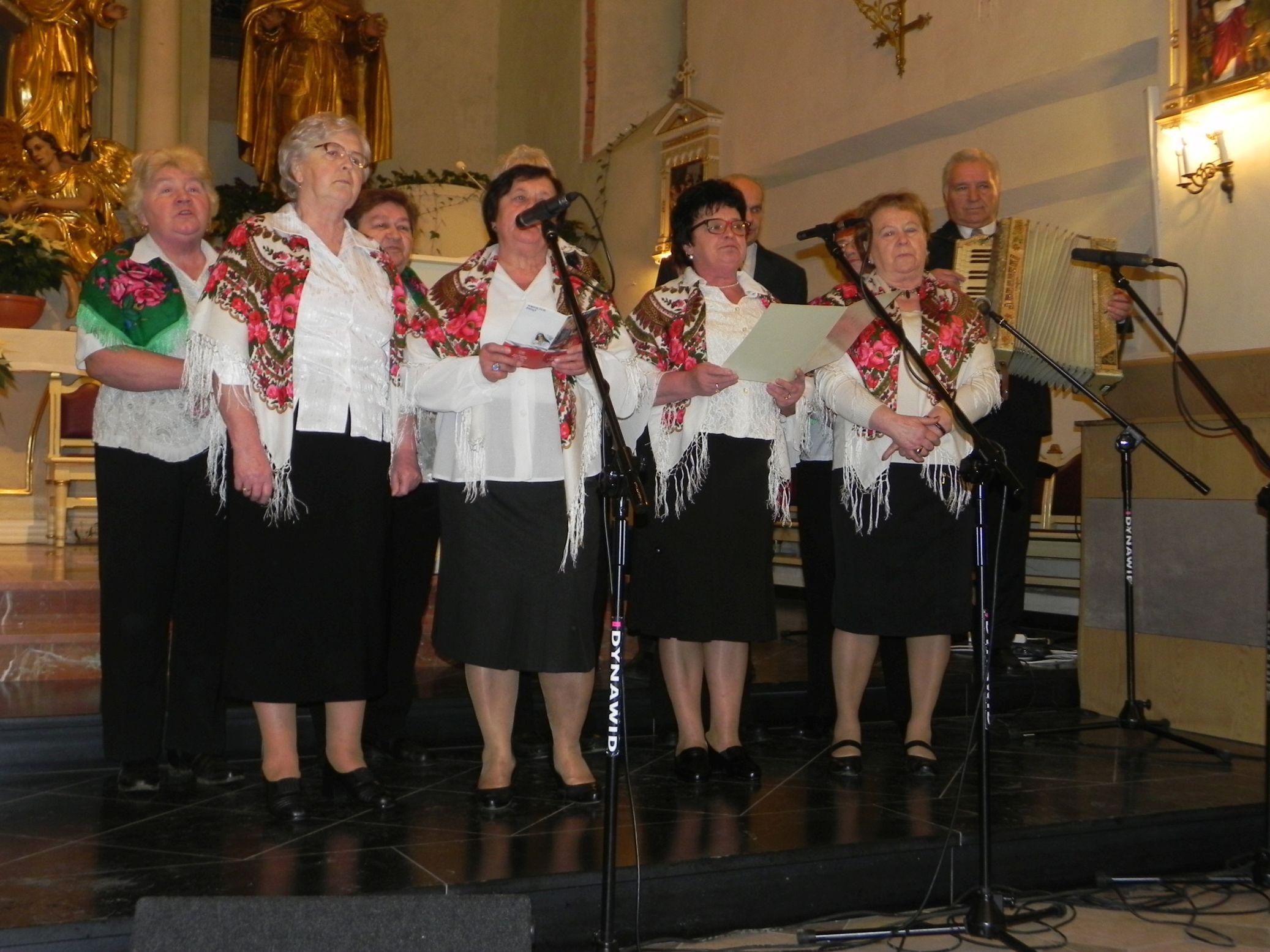 2015-01-06 Biała Rawska - kolędowanie (34)