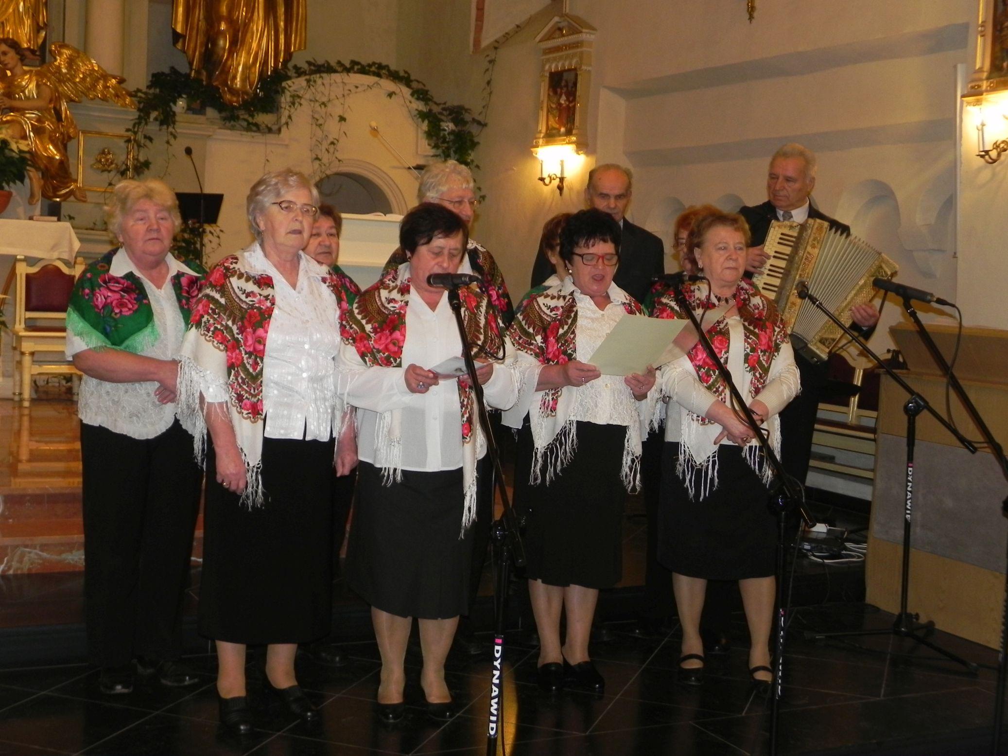 2015-01-06 Biała Rawska - kolędowanie (35)