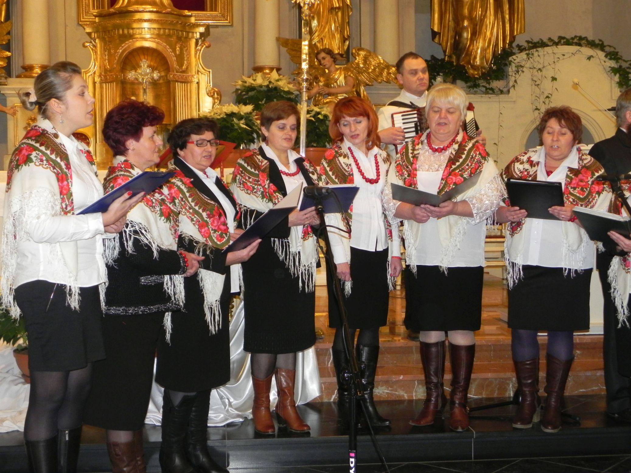 2015-01-06 Biała Rawska - kolędowanie (38)