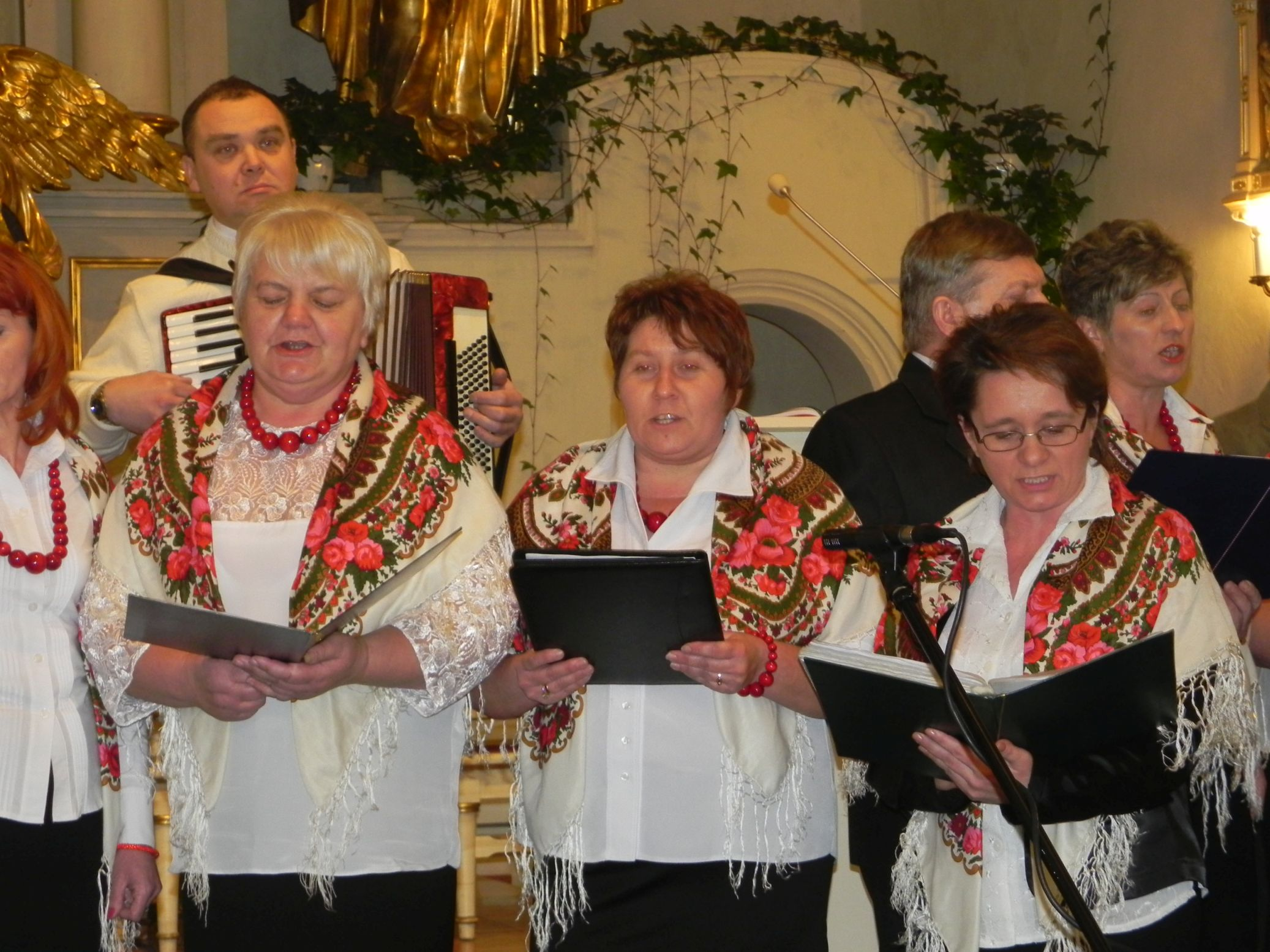 2015-01-06 Biała Rawska - kolędowanie (39)