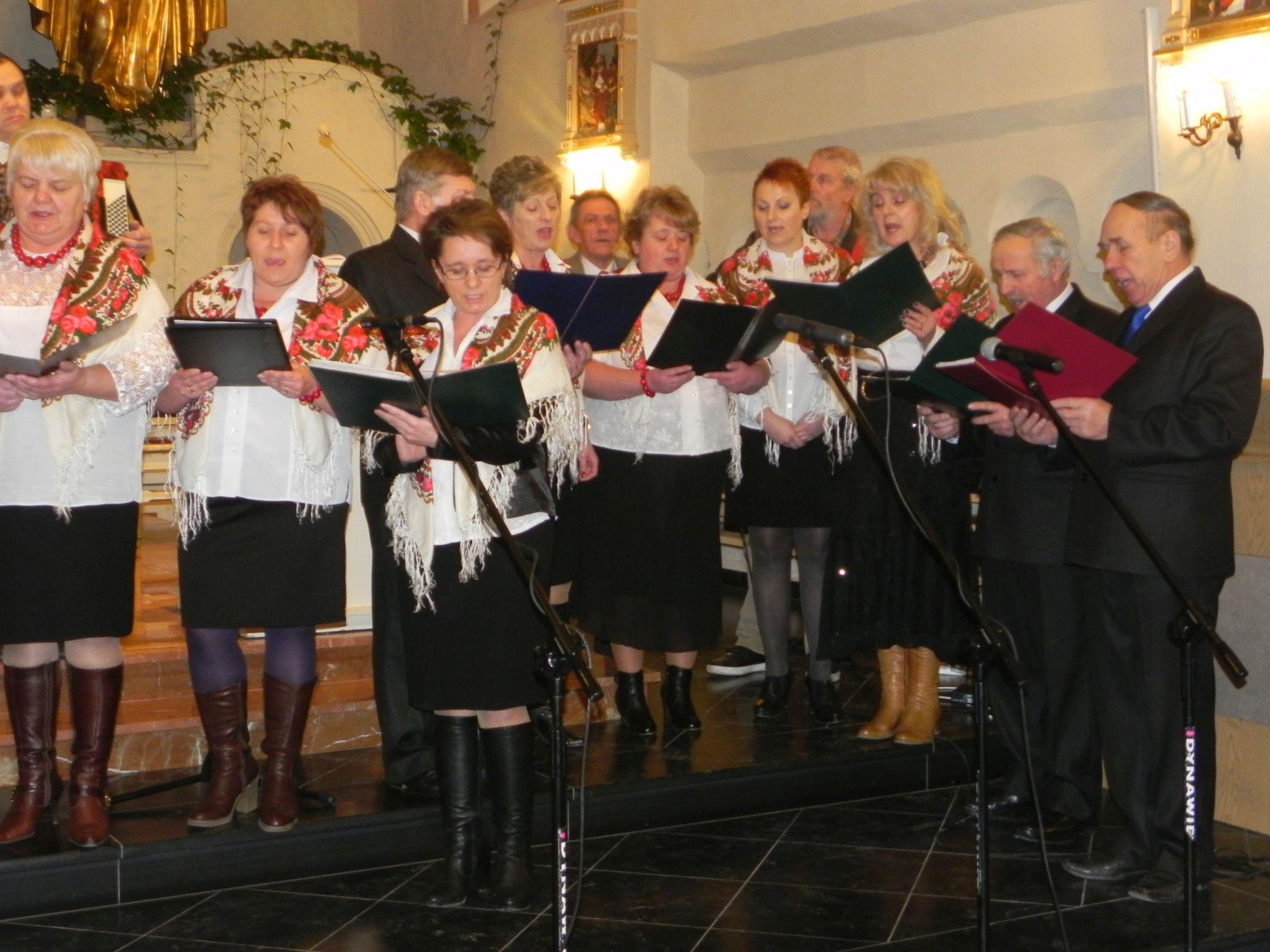 2015-01-06 Biała Rawska - kolędowanie (40)