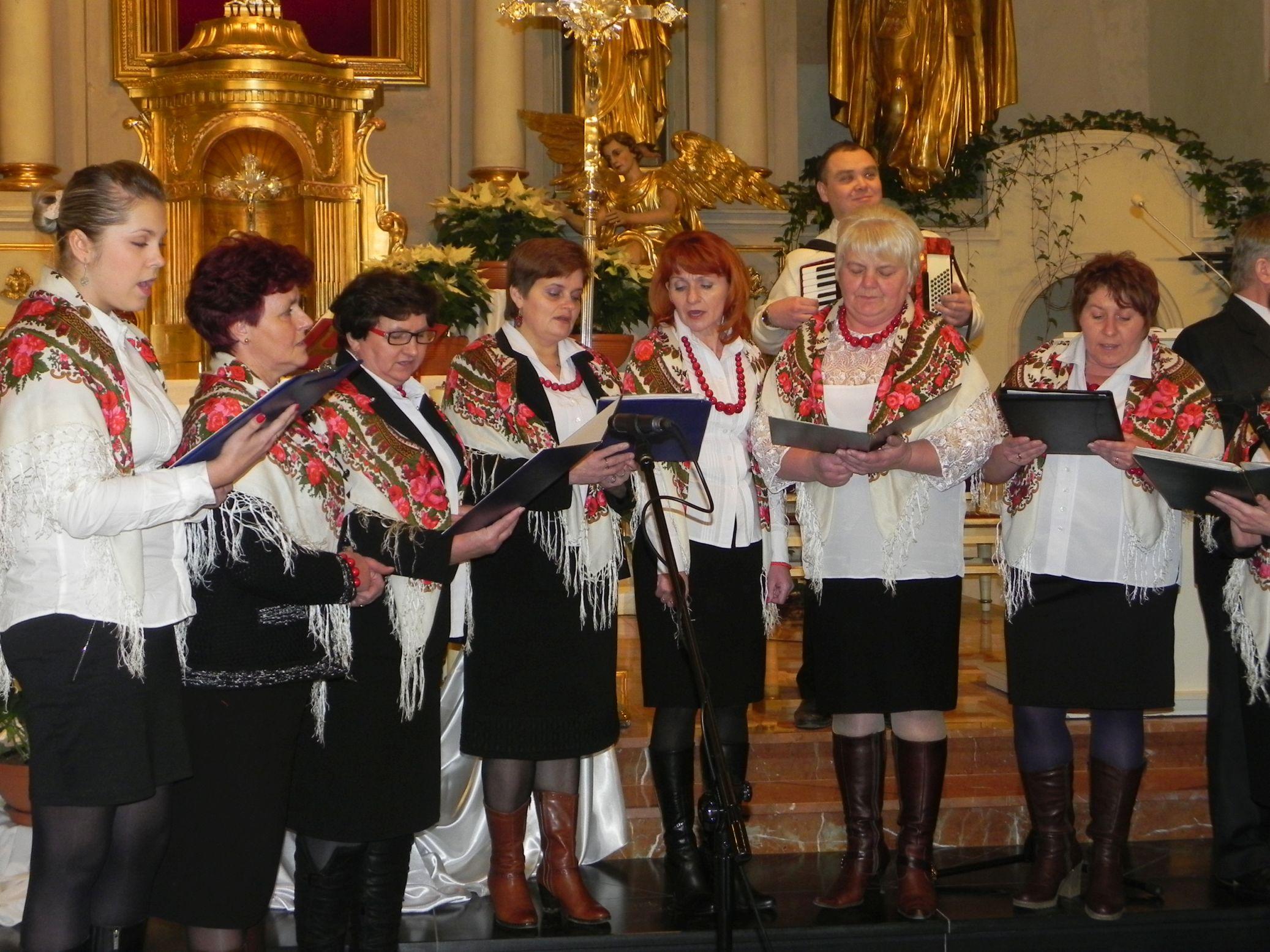 2015-01-06 Biała Rawska - kolędowanie (41)