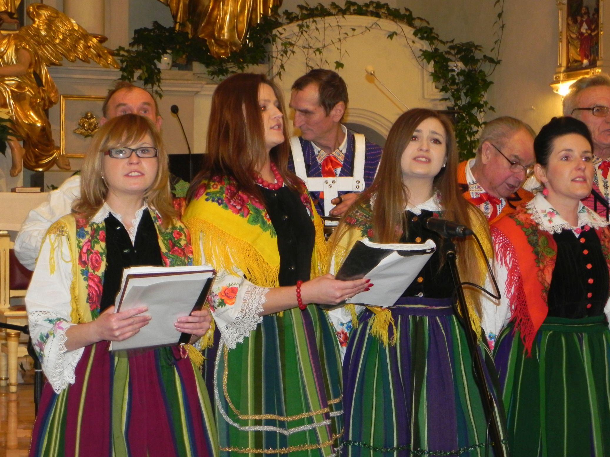 2015-01-06 Biała Rawska - kolędowanie (45)