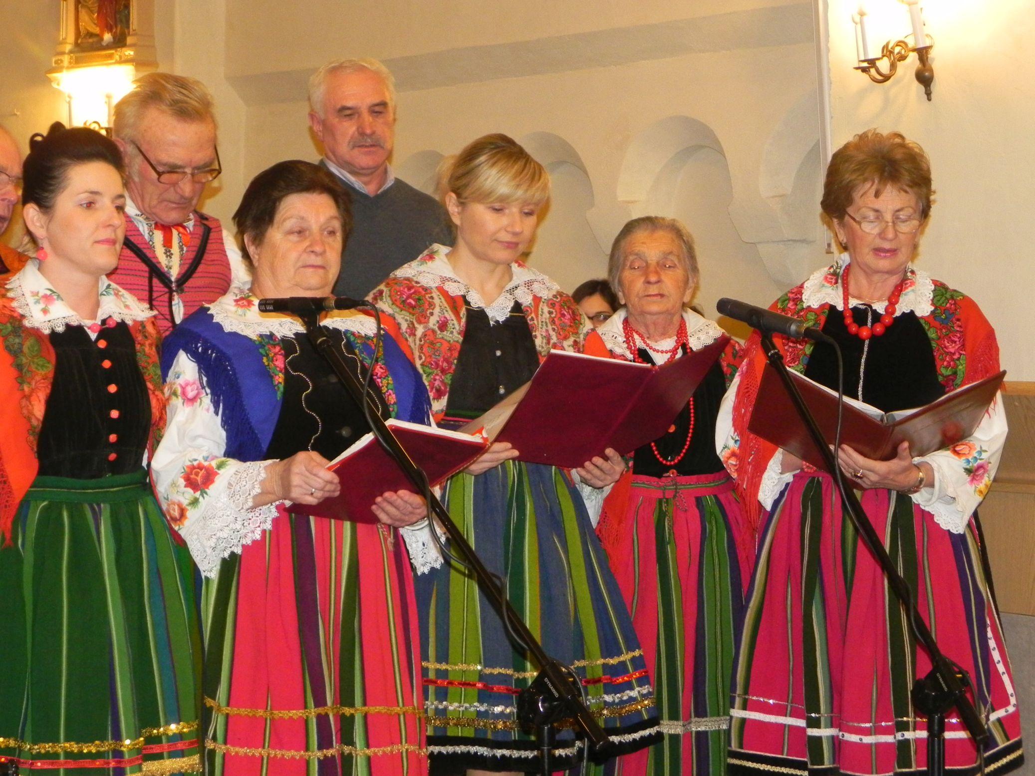 2015-01-06 Biała Rawska - kolędowanie (46)