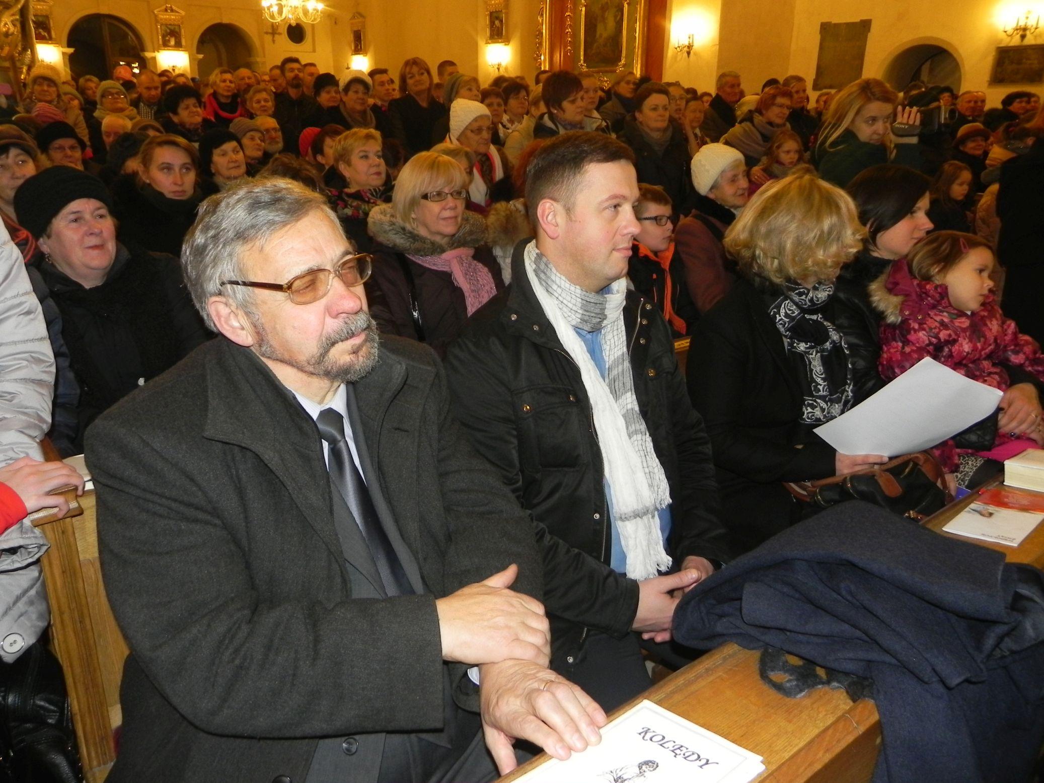 2015-01-06 Biała Rawska - kolędowanie (52)