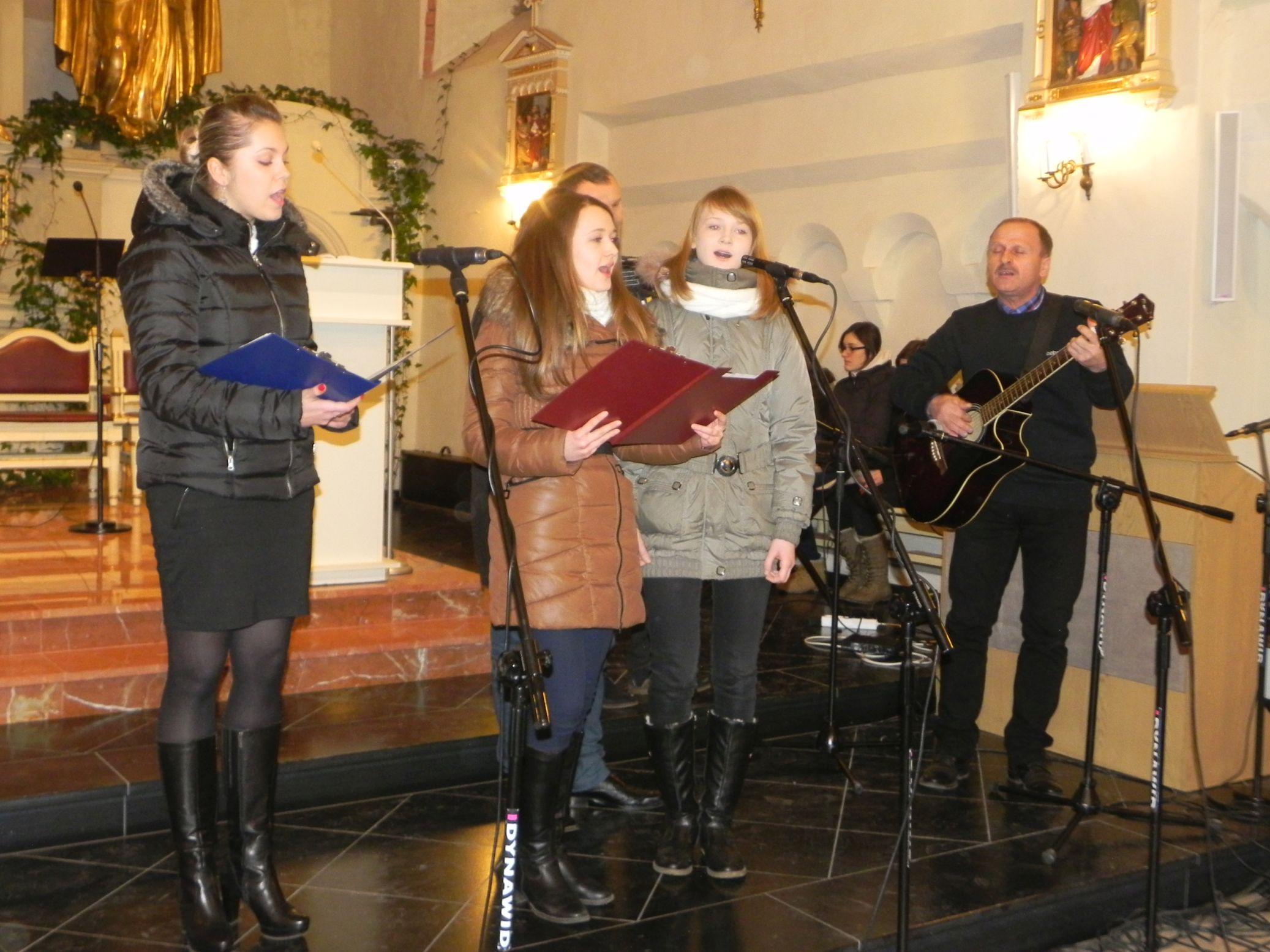 2015-01-06 Biała Rawska - kolędowanie (53)