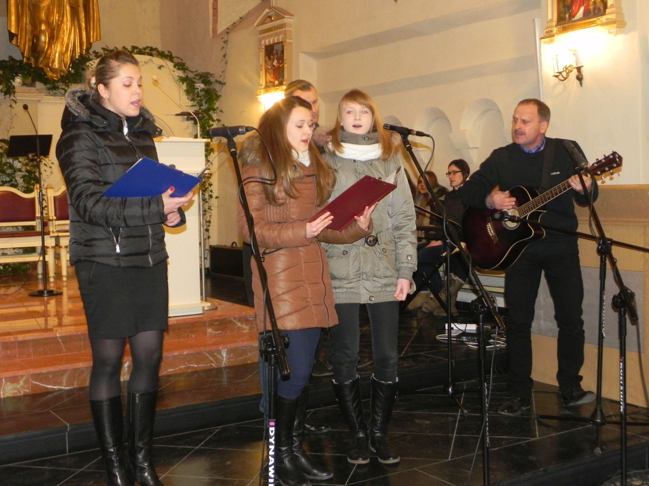 2015-01-06 Biała Rawska - kolędowanie (55)