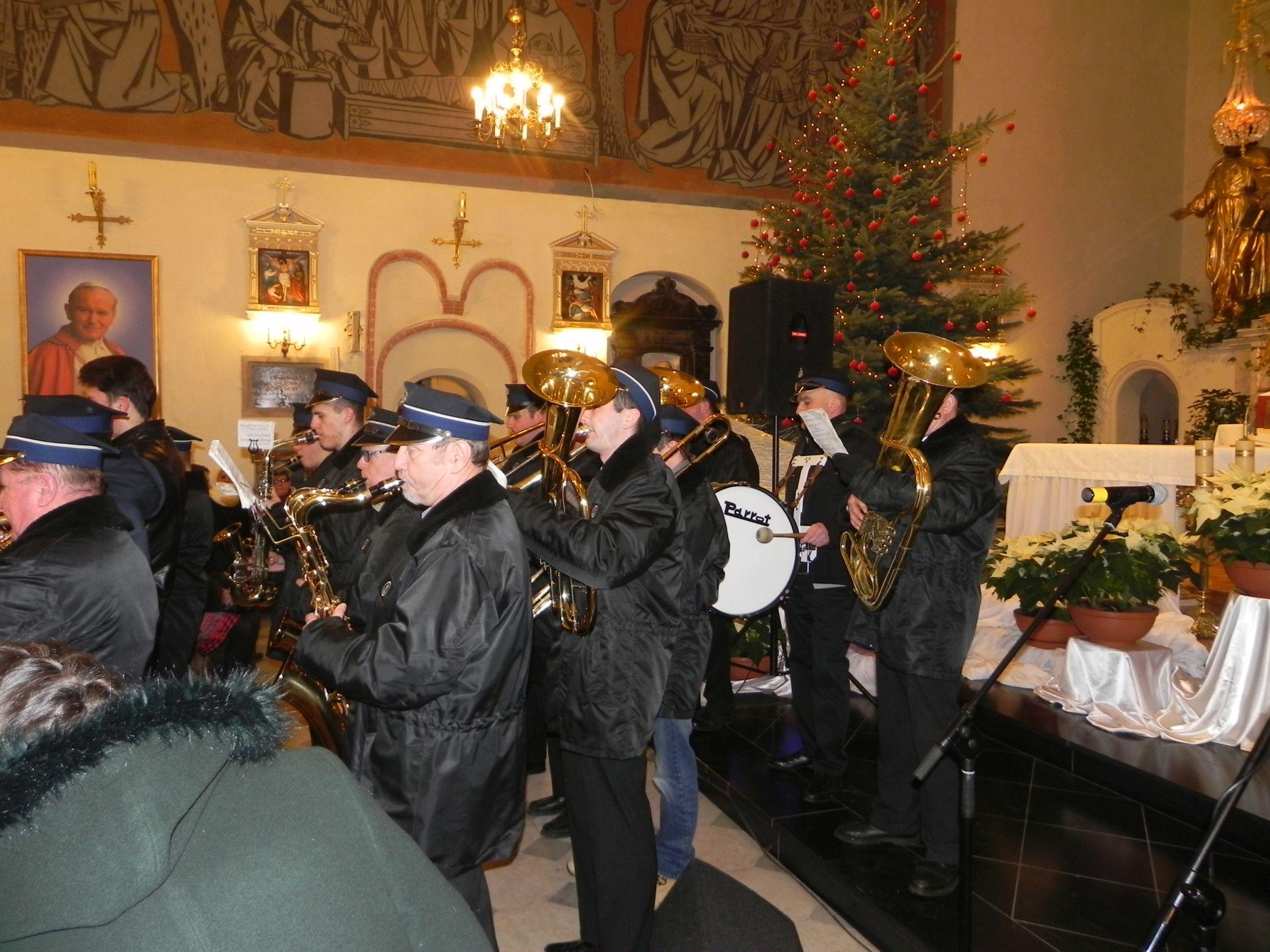 2015-01-06 Biała Rawska - kolędowanie (7)