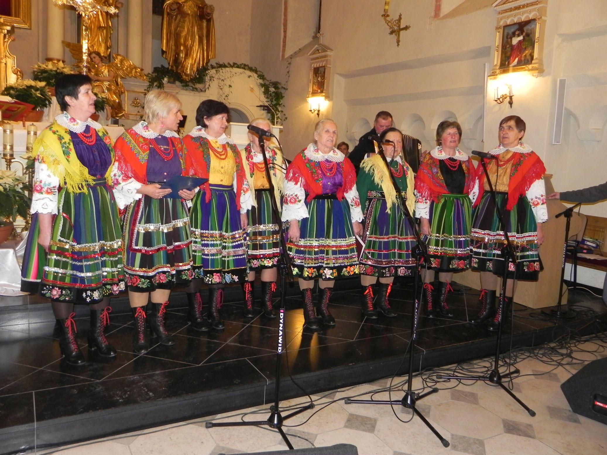 2015-01-06 Biała Rawska - kolędowanie (70)