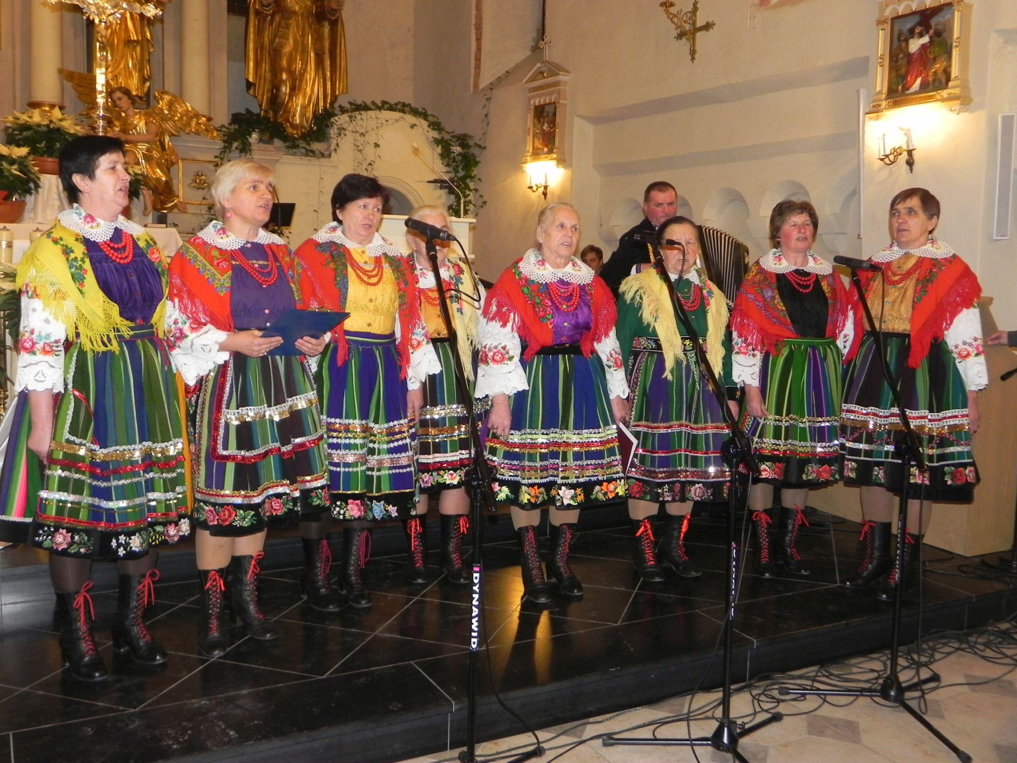 2015-01-06 Biała Rawska - kolędowanie (71)