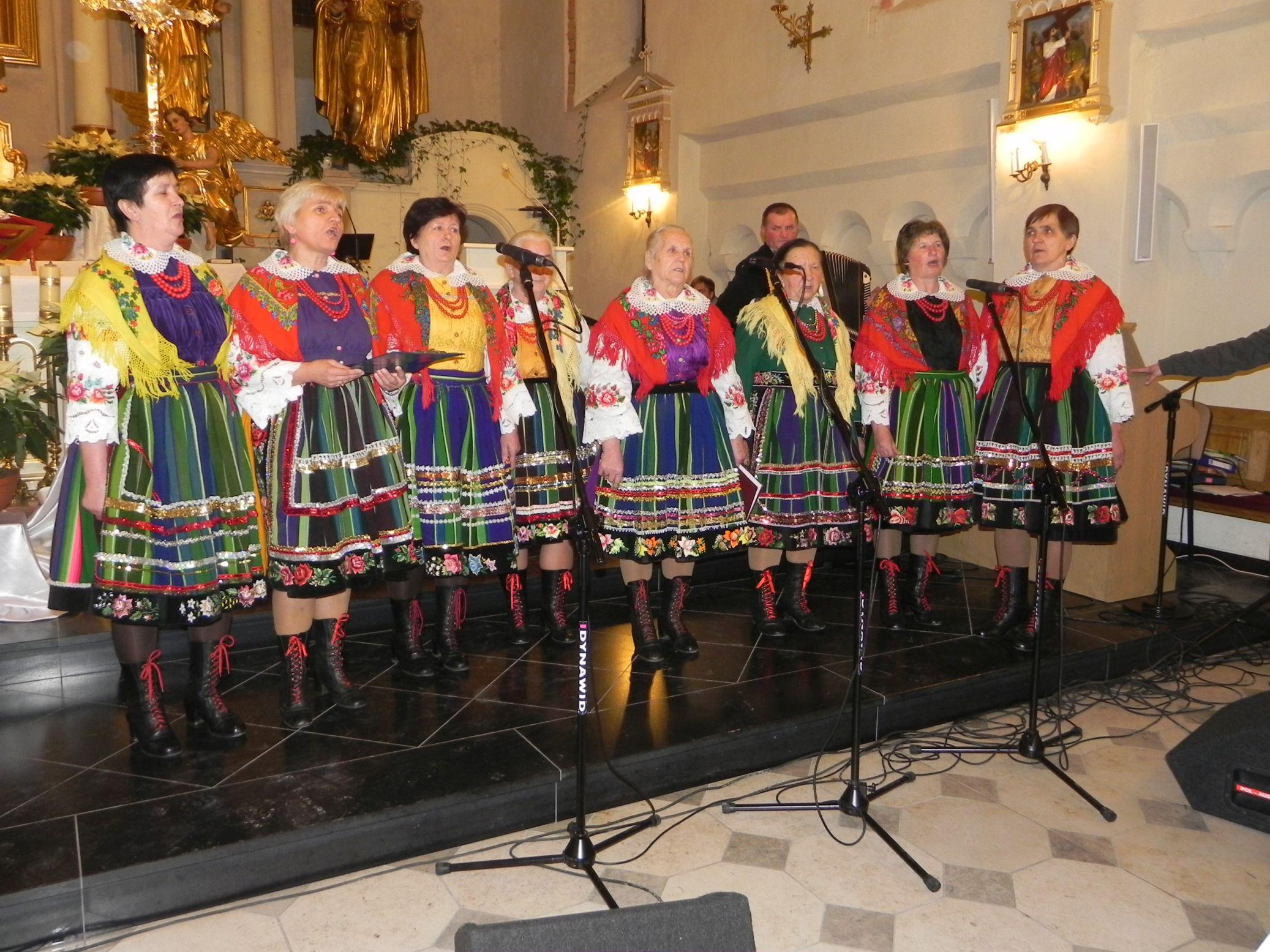 2015-01-06 Biała Rawska - kolędowanie (72)