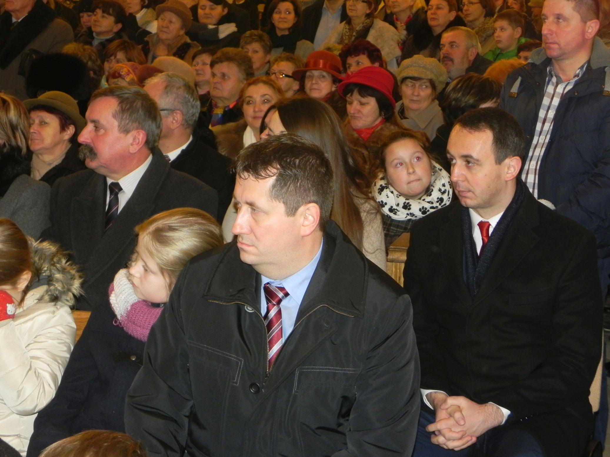 2015-01-06 Biała Rawska - kolędowanie (78)