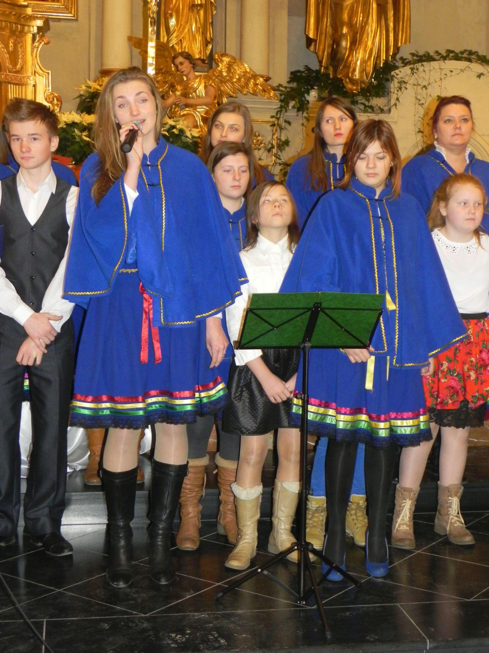 2015-01-06 Biała Rawska - kolędowanie (84)