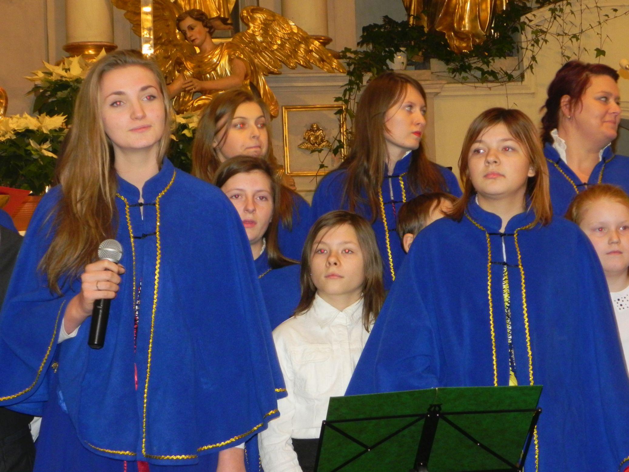 2015-01-06 Biała Rawska - kolędowanie (85)