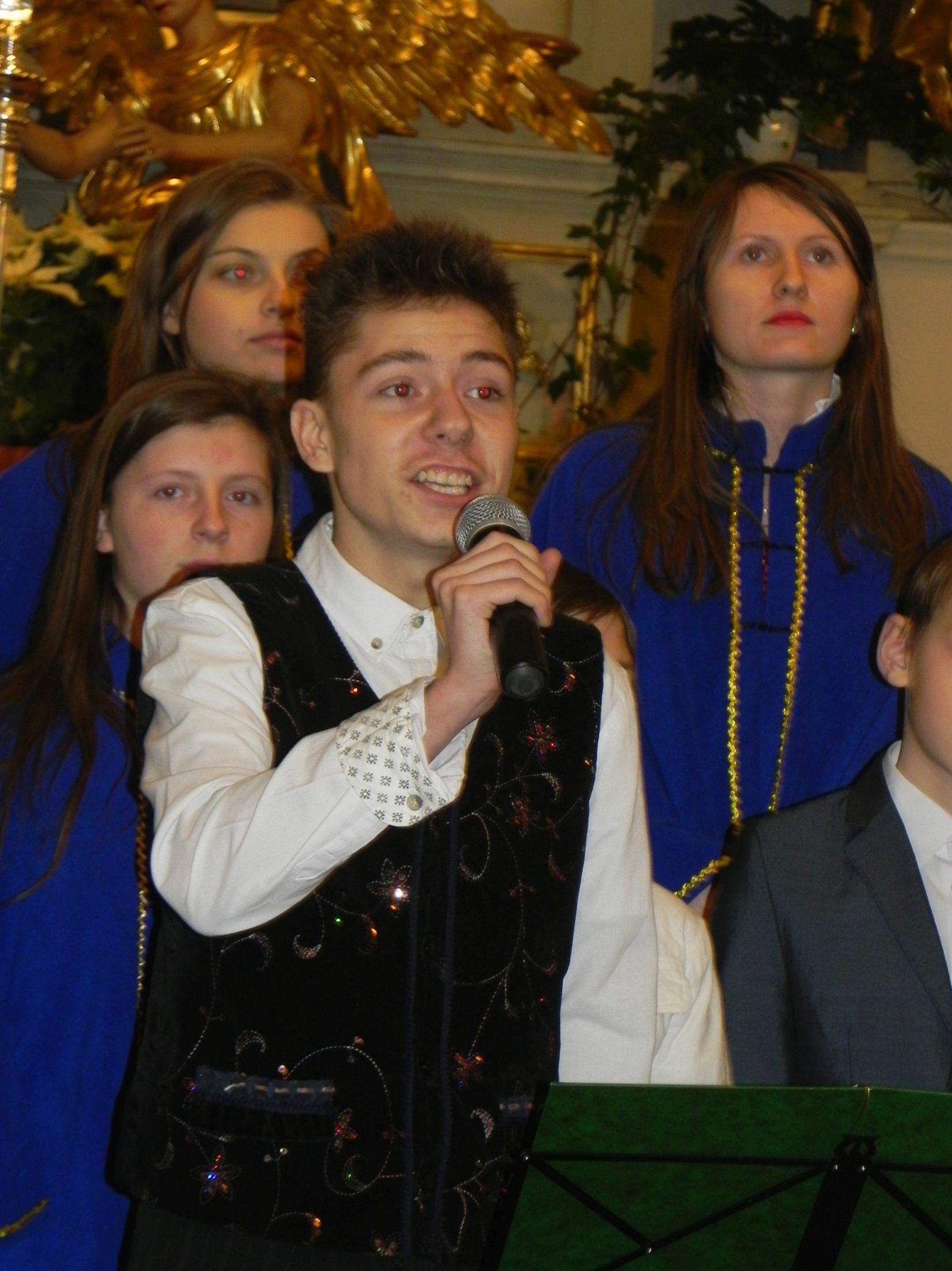 2015-01-06 Biała Rawska - kolędowanie (86)