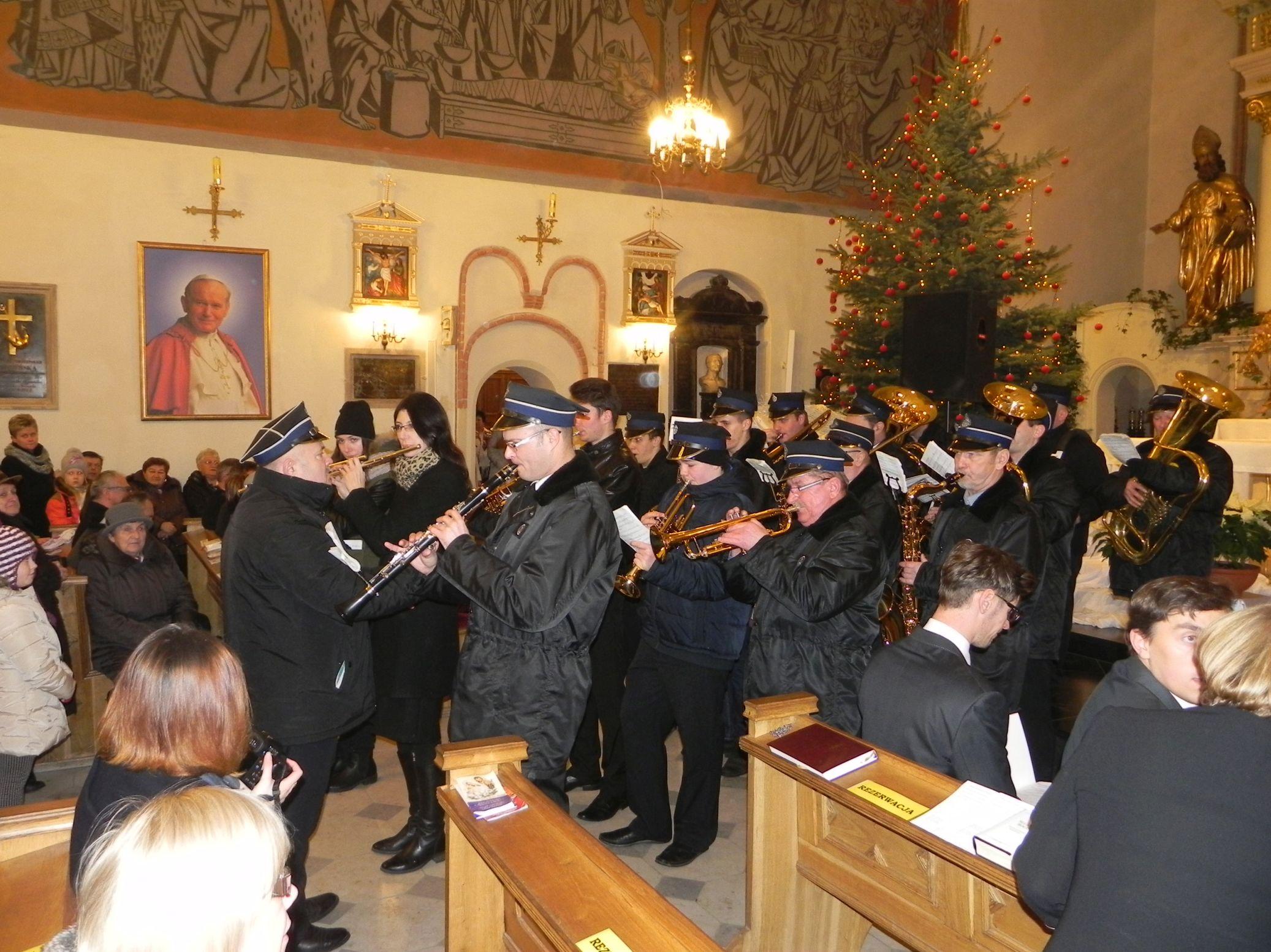 2015-01-06 Biała Rawska - kolędowanie (9)
