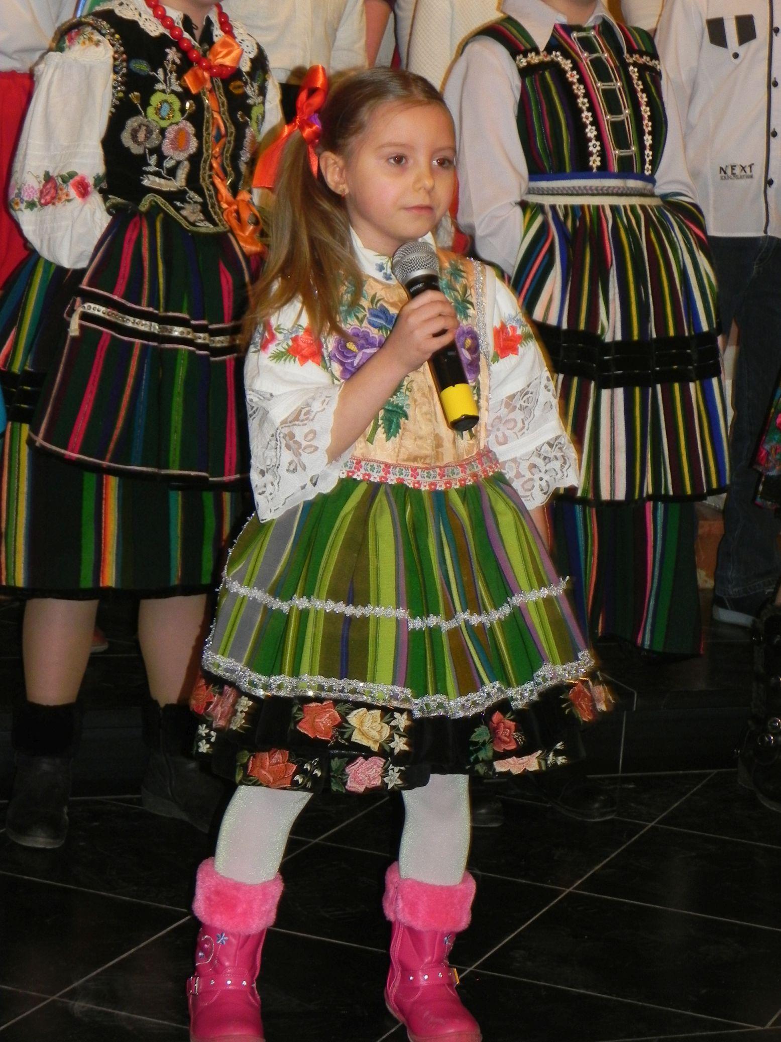 2015-01-06 Biała Rawska - kolędowanie (99)