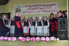 Wilkowice - 10 Majówka (9)