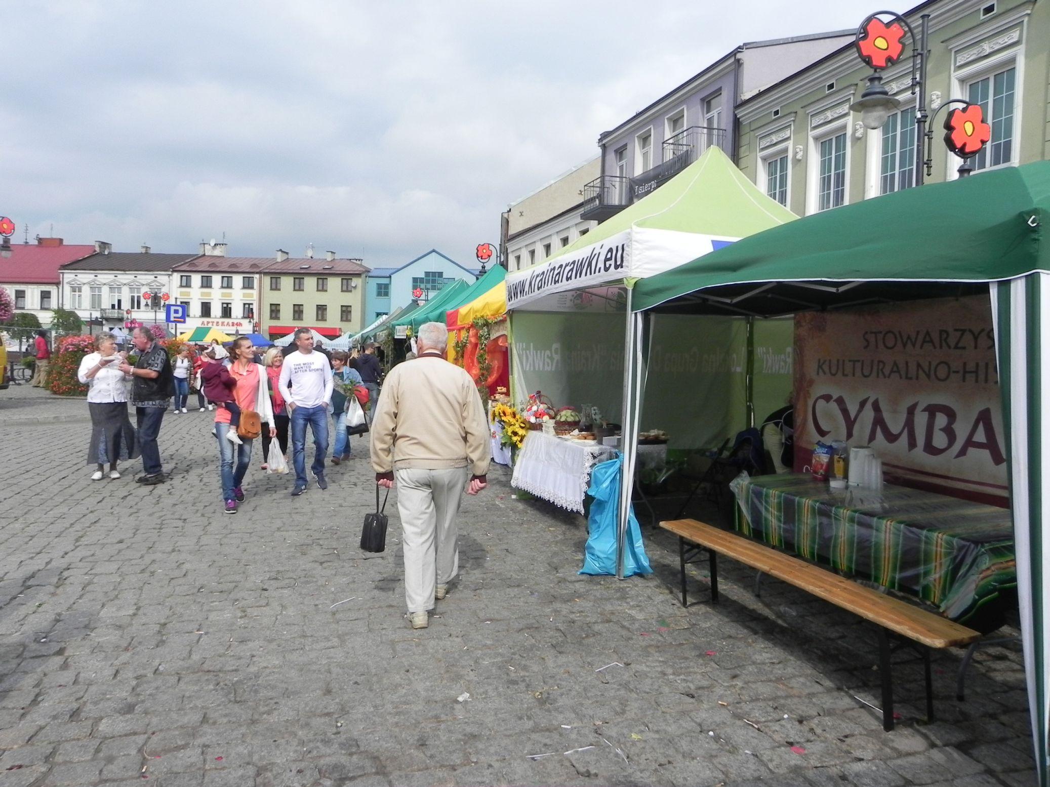 2015-09-20 Skierniewice - święto kwiatów (14)