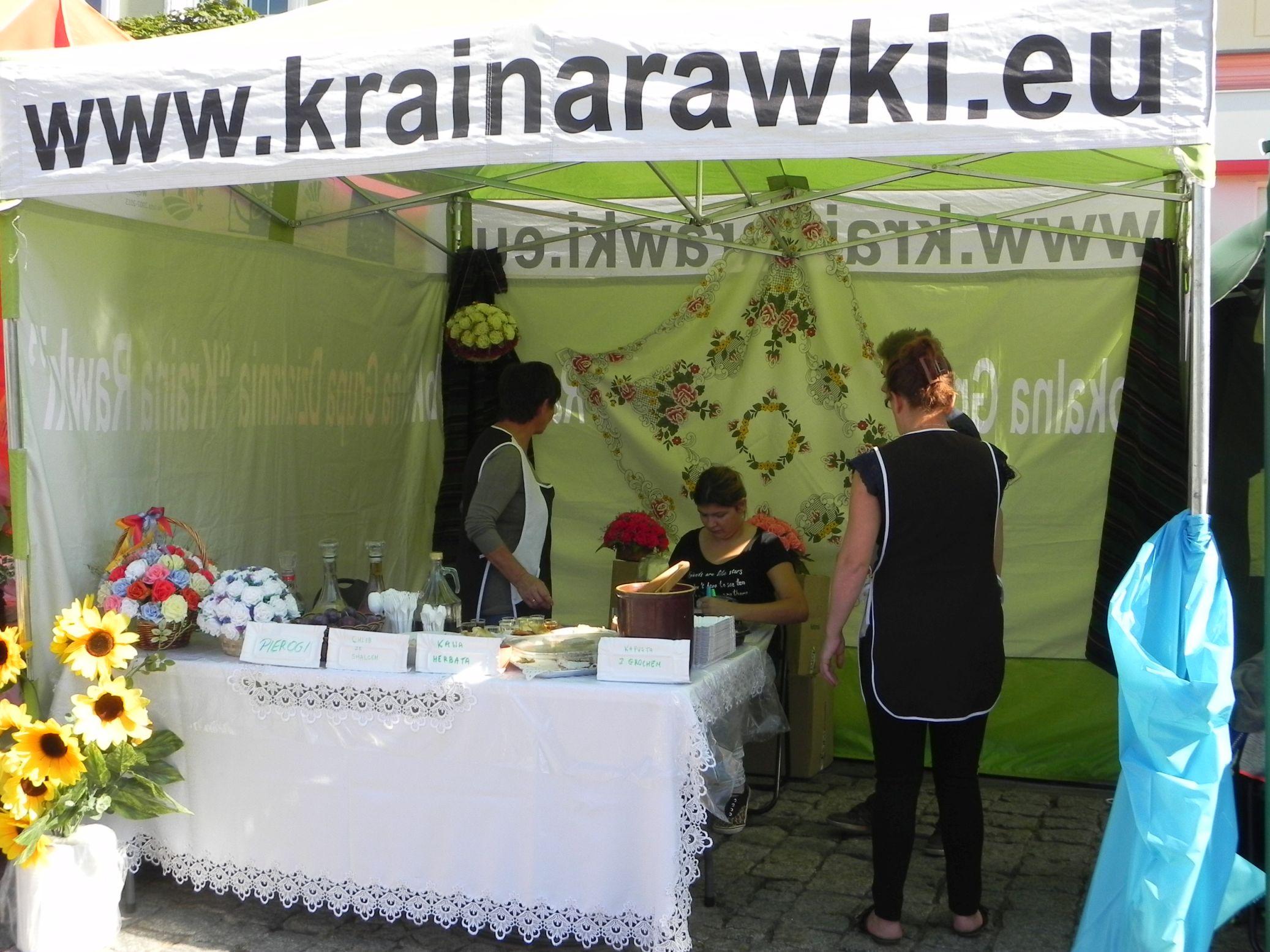 2015-09-20 Skierniewice - święto kwiatów (6)