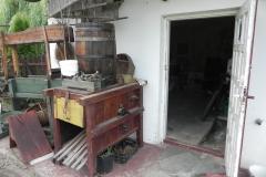 Zdjęcia z remontu pomieszczenia na biuro (1)