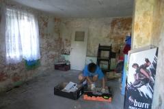 Zdjęcia z remontu pomieszczenia na biuro (10)